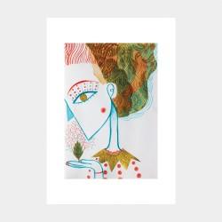 Crescere | Ciclo Etty Hillesum | Stampa