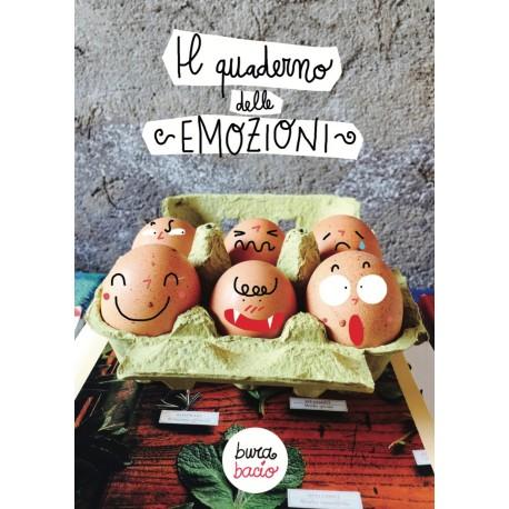 Quaderno delle Emozioni