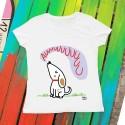 Auuu   T-shirt donna