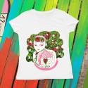 Ritrovare la casa   | T-shirt donna
