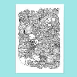 Sirene | Stampa