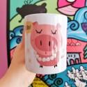 Perle ai porci | Tazza colazione