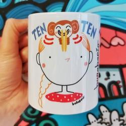 Ten Ten Ten | Tazza colazione