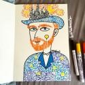 Van Gogh | Stampa