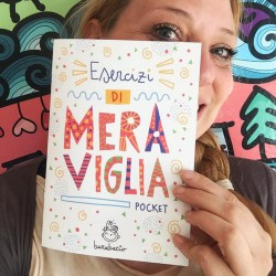 Esercizi di Meraviglia Pocket | Mini activity book