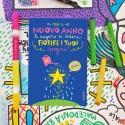 Buon Anno Fiorito | Biglietto auguri