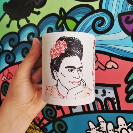 Amore? Non so (Frida Kahlo) | Tazza colazione