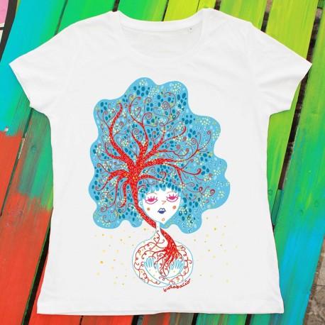 Radici | T-shirt donna