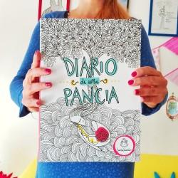 Diario di una Pancia | Libro