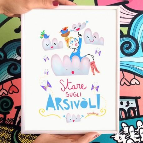 Arsivòli | Stampe