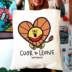 Cuor di Leone | Shopper