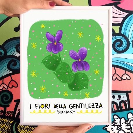 Violette | Stampa