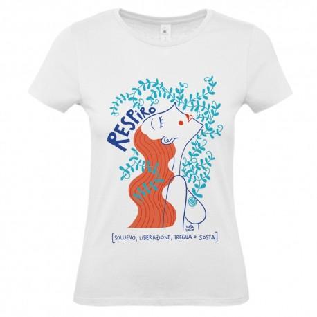 Respiro | T-shirt donna