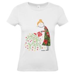 Coltivare gentilezza | T-shirt donna