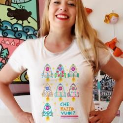 Che razzo vuoi | T-shirt donna