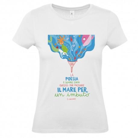 Poesia (I. Calvino)   T-shirt