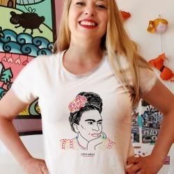 Frida | T-shirt