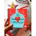 Burabacio Amoroso | Albo illustrato