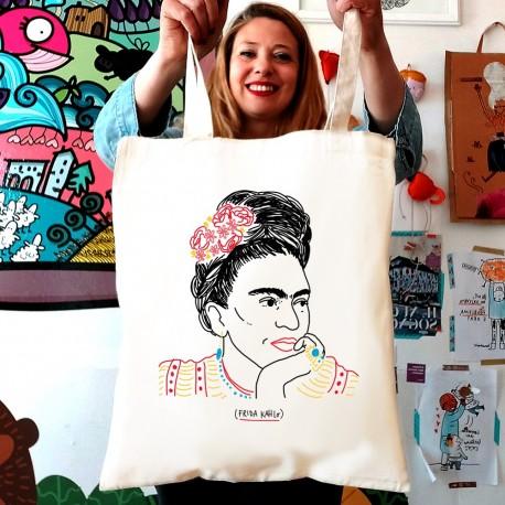 Frida | Shopper