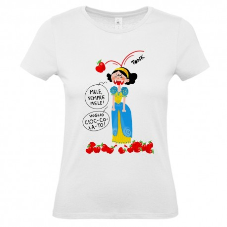 Biancaneve   T-shirt