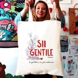 Sii gentile con chi ami | Shopper