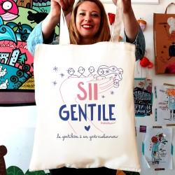 Sii gentile nel tuo ambiente lavorativo | Shopper