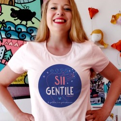 Sii gentile nel tuo ambiente lavorativo | T-shirt