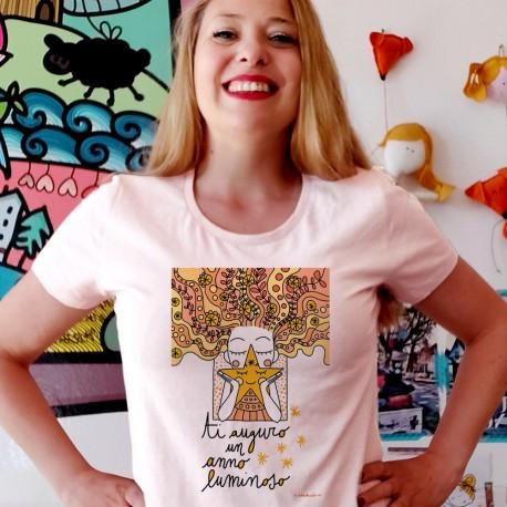 Anno luminoso   T-shirt