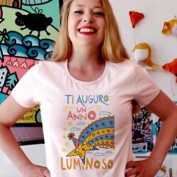 Stella cometa | T-shirt