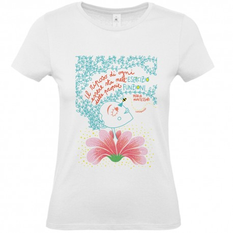 Riposo | T-shirt donna