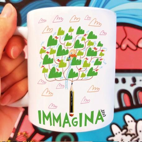 Immagina | Tazza colazione