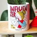 Influenzer | Tazza colazione
