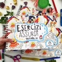 Esercizi assurdi da fare in casa | Activity book