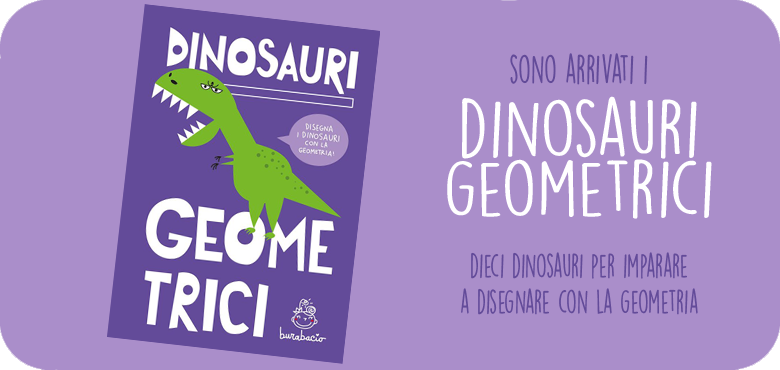 Dinosauri Geometrici